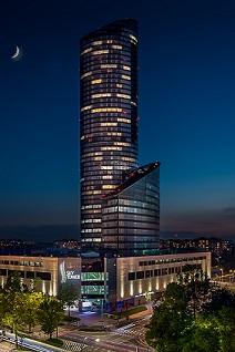 Biuro SkyTower
