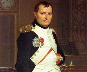 Co zamierza Napoleon pl
